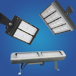 LAMPARAS LED DE TUNEL