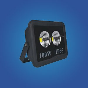 REFLECTORES LED COB 100W