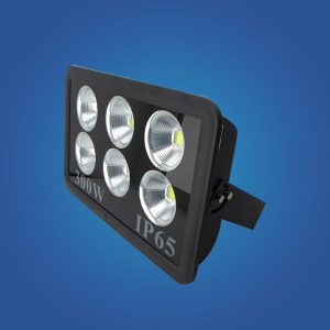 REFLECTORES LED COB 300W